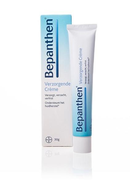 Bepanthen Verzorgende Crème 30g