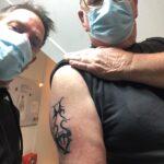Nacontrole tatoeage-SLEEUWITS TΔTOEΔGE & HUID VERBETERING
