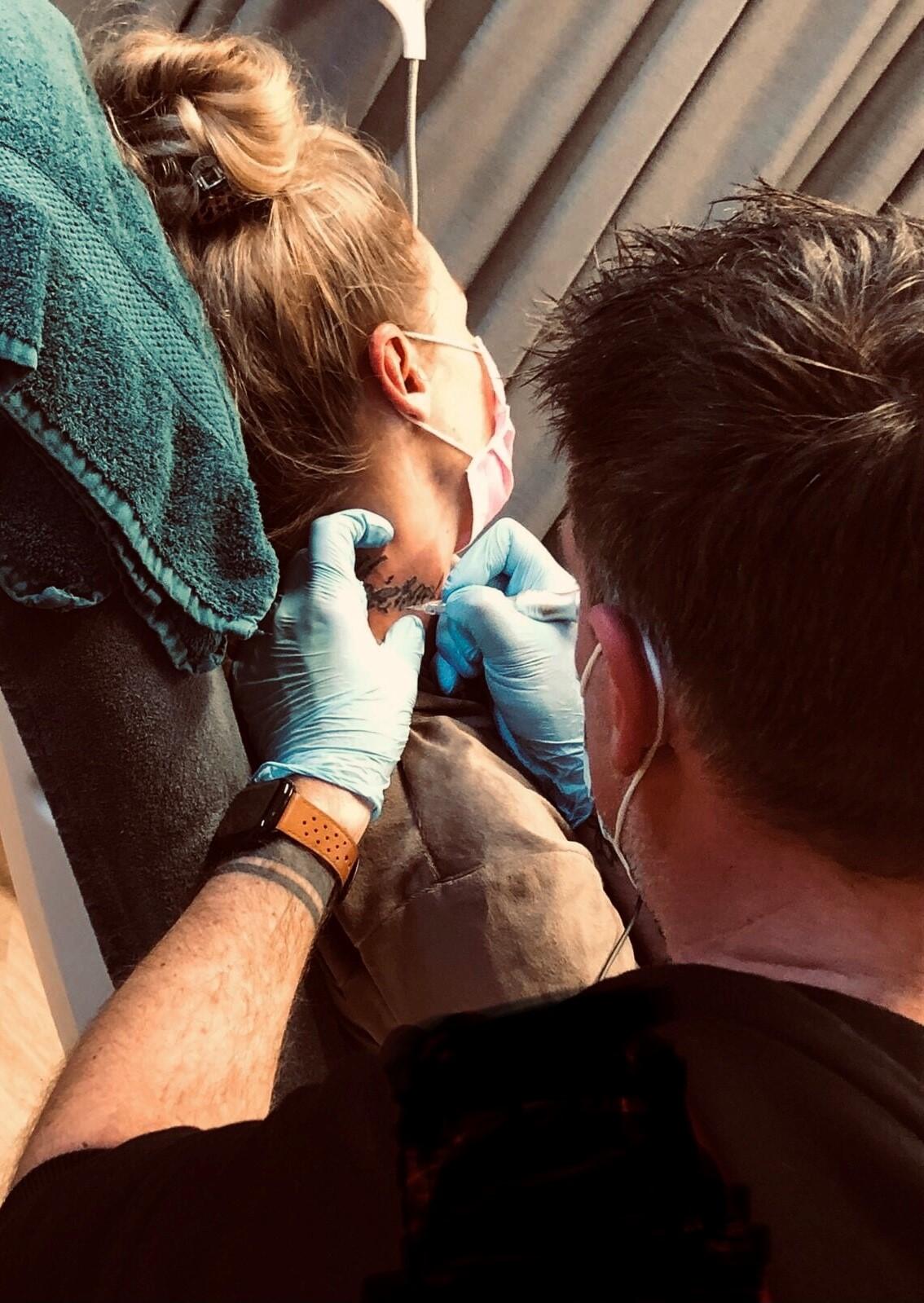 tatoeage en huid verbetering- vloeibaar tattoo verwijderen vanaf 59 euro